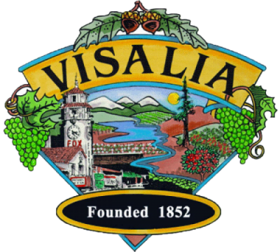 City Of Visalia Fire Department – Fire Chief