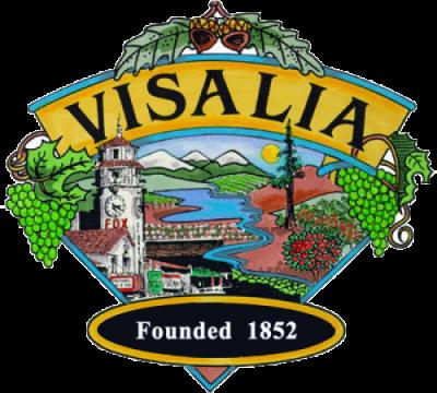 City Of Visalia Fire Department – Fire Chief